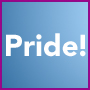 Pride icon.