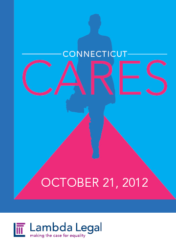 Connecticut Cares 2012