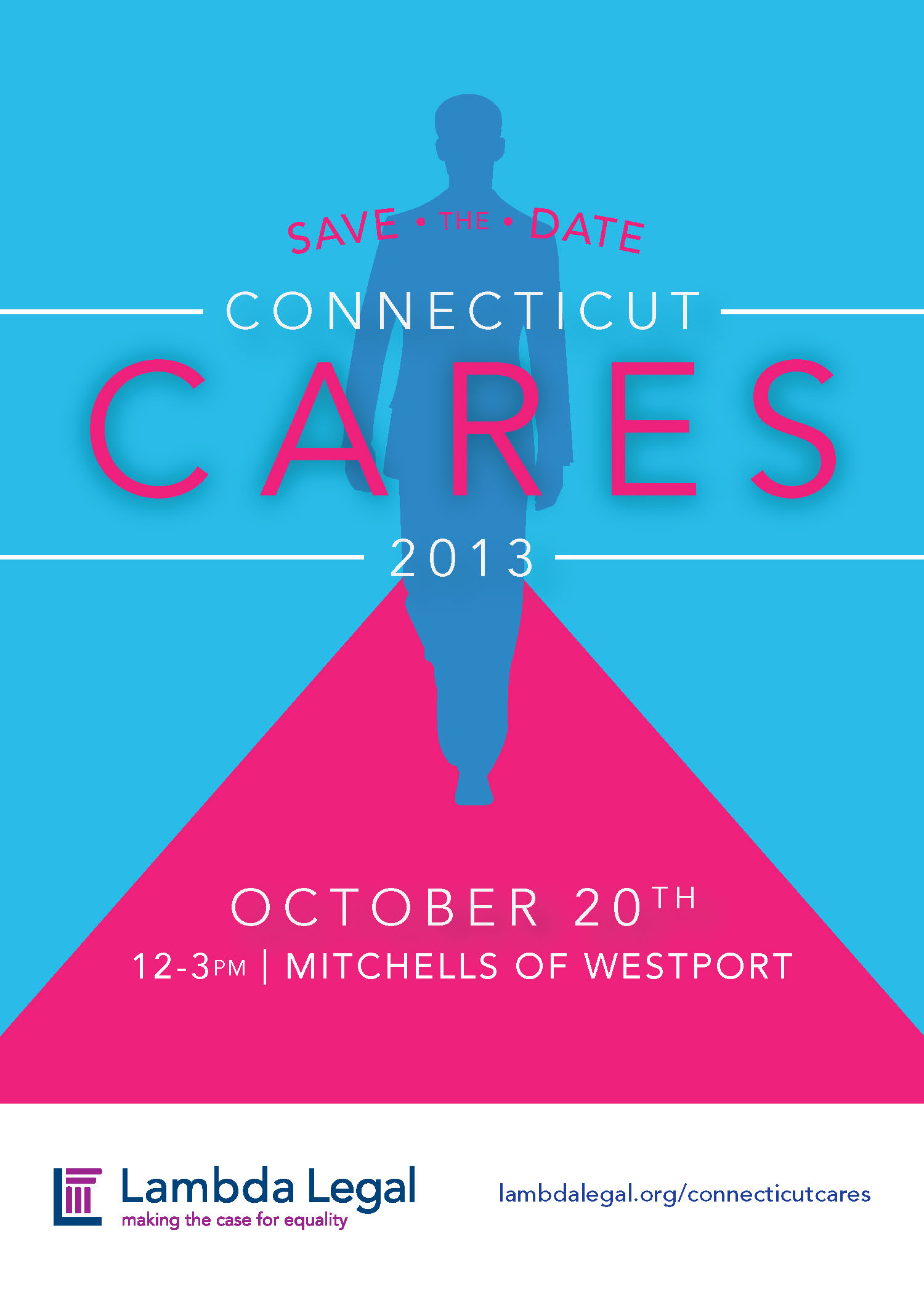CT Cares 2013 Save The Date v2