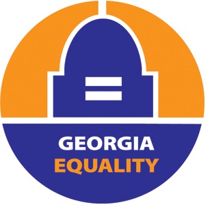 Georgia Equality Logo